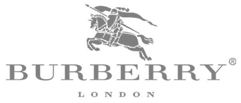 Burberry logo - deardesign studio