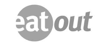 eat out logo - deardesign studio