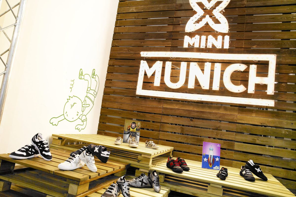 miniMunich Pop-up