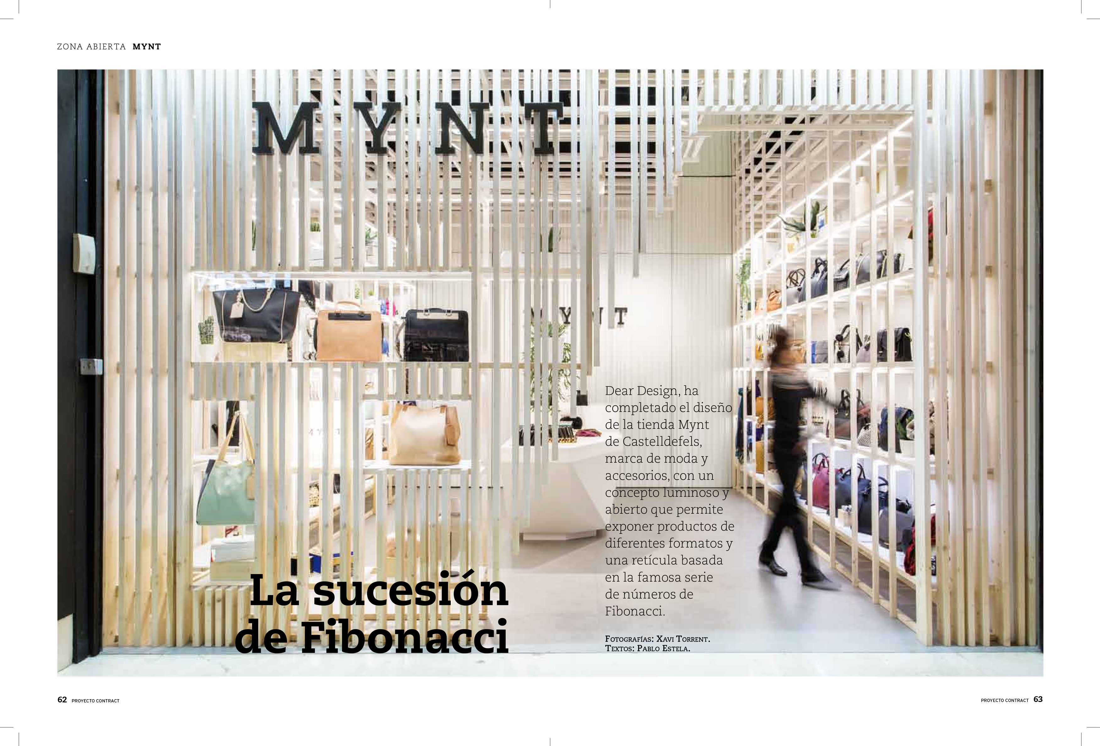 Mynt in Proyecto Contract Nº119