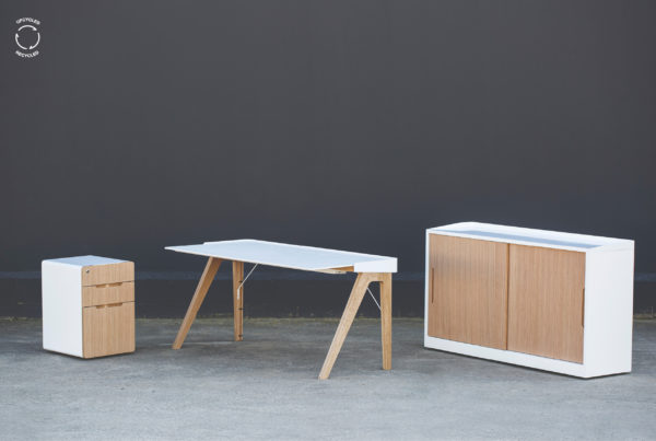 FERN· Sustainable Furniture Collection, Paris